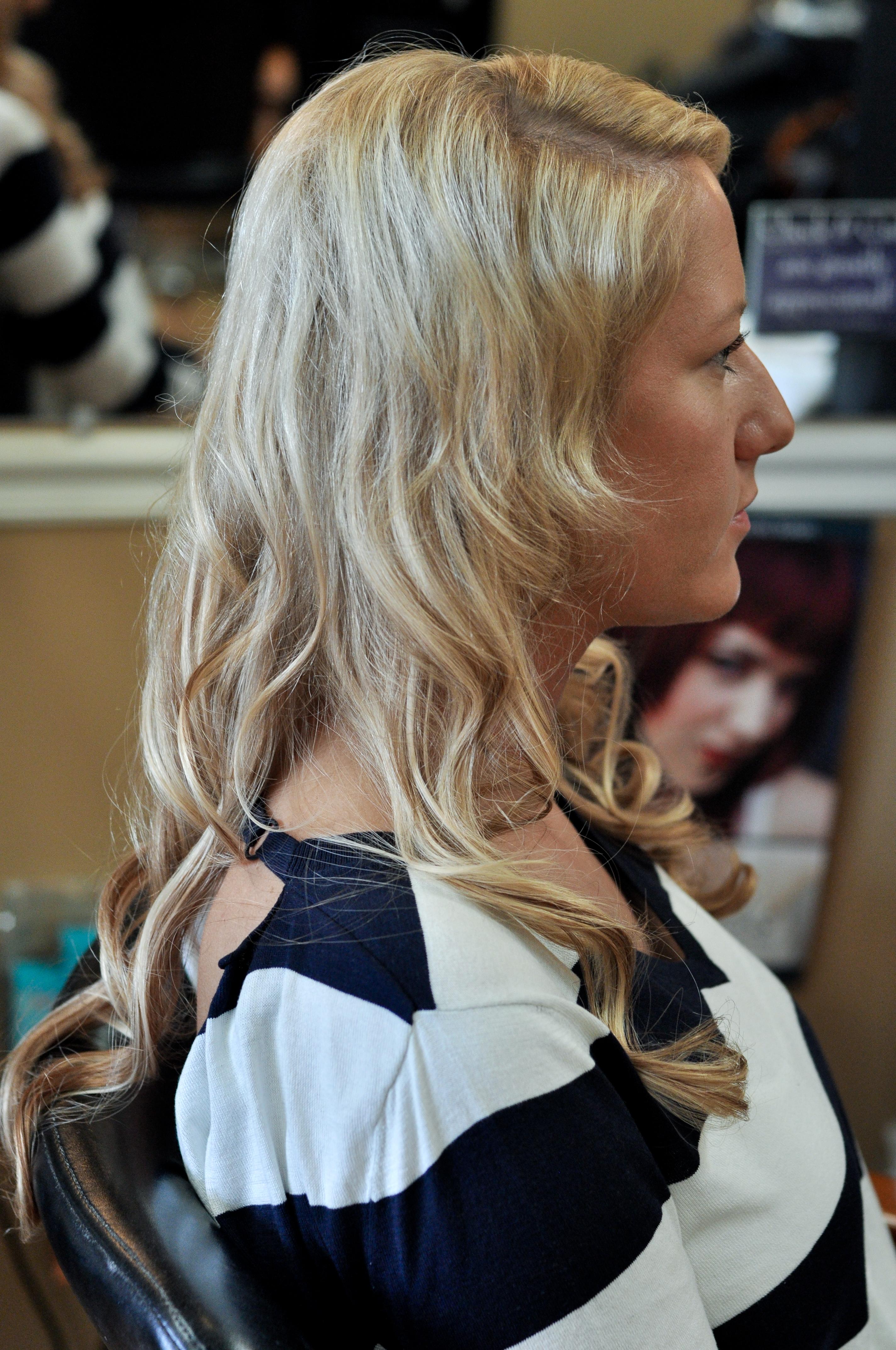 Greenville Sc Natural Hair Salon